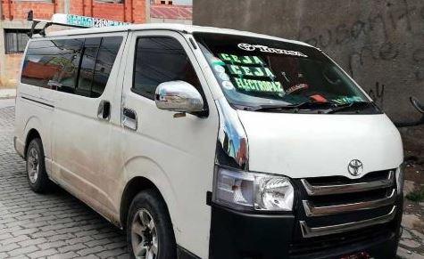 Cae banda de atracadores que operaba en un minibús