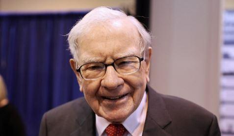 Multimillonario Buffett revela cuál es 'el mejor negocio del mundo'