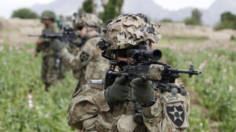 Conoce los Ejércitos más potentes del mundo en el 2020