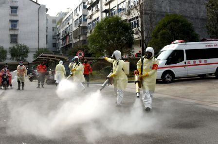 Coronavirus: crece alerta en el mundo, varios países limitan los viajes para frenar el brote