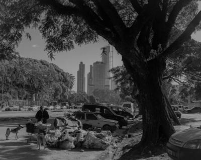 Informe de la Universidad Católica Argentina: 'pobreza multidimensional'