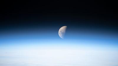 La Tierra tiene dos lunas desde hace tres años pero nadie se ha dado cuenta