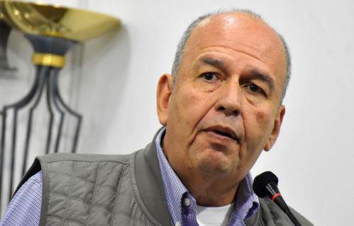 Murillo advierte con mandar a prisión a paciente con coronavirus si se comprueba que fue a una boda