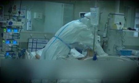 Cochabamba:-un-paciente-con-coronavirus-presenta-complicacion-respiratoria