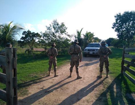 Allanan-una-fiesta-en-Puerto-Suarez-y-arrestan-a-funcionario-de-la-Subgobernacion-