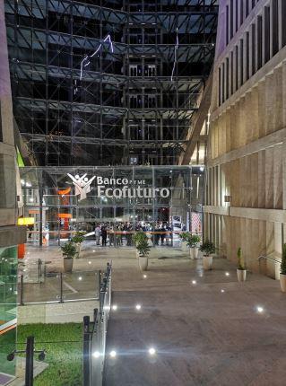 Banco Ecofuturo posterga pago de cuotas de créditos