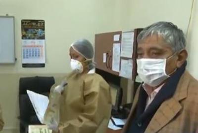 Coordinan un mayor equipamiento para centros de salud de La Paz y El Alto