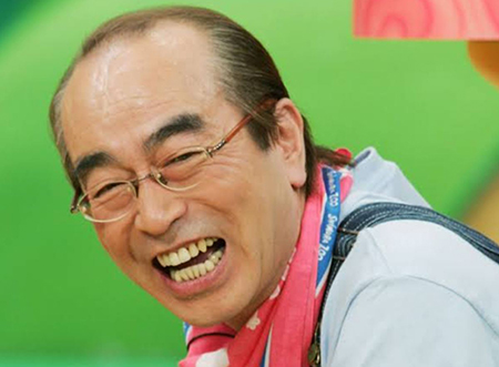 Muere-el-famoso-comediante-japones-Ken-Shimura-por-complicaciones-de-coronavirus