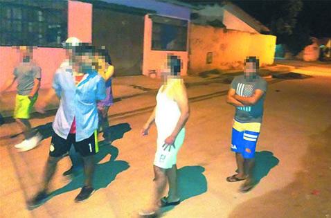 Grupos-pandilleros,-la-convivencia-de-un-barrio