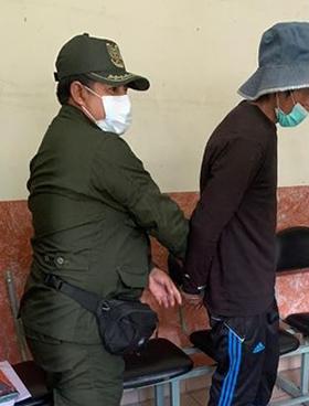 Cuarentena: Miniterio Público inició 92 procesos penales por delitos contra la salud pública