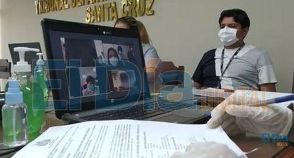 Dictan-primera-sentencia-virtual-contra-dos-personas-por-atentar-contra-la-salud-publica
