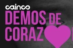 Cainco-impulsa-campana-solidaria--Demos-de-Corazon-
