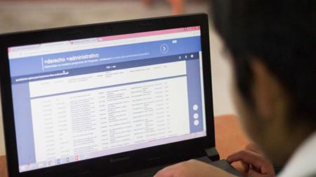 Clases virtuales sobre formación digital