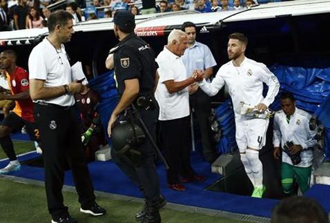 El-Madrid-quiere-jugar-lo-que-queda-de-Liga,-aunque-sea-a-puerta-cerrada