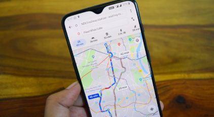 Google: circulación de automóviles se redujo un 72% en Bolivia