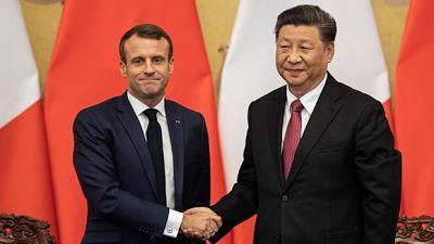 China-presiona-a-Francia-para-que-anule-una-venta-de-armas-a-Taiwan