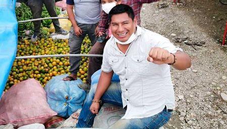 Aprehenden-a-candidato-del-MAS,-Reynaldo-Ezequiel