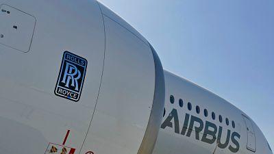 Rolls-Royce-despedira-a-9.000-empleados-por-la-crisis--sin-precedentes--en-la-aviacion