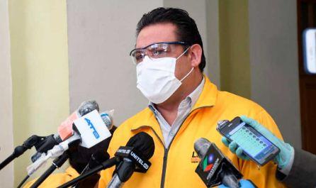 Coches particulares podrán circular desde el 1 de junio en La Paz