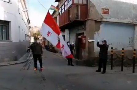 Potosi-realiza-un--cacerolazo--en-reclamo-a-las-autoridades-y-Pumari-lanza-dura-advertencia-al-Gobierno