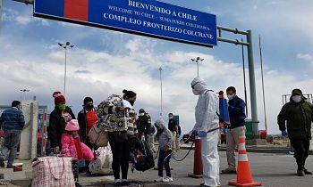 A-la-fecha-3.694-connacionales-fueron-repatriados-de-Chile