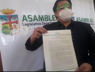 Asamblea-crucena-pide-funcionamiento-de-hospital-en-Montero