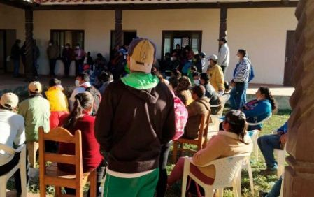 Tras-hechos-de-violencia,-llegan-a-un-acuerdo-en-San-Javier-