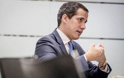 El-Supremo-venezolano-anula-la-presidencia-parlamentaria-de-Juan-Guaido
