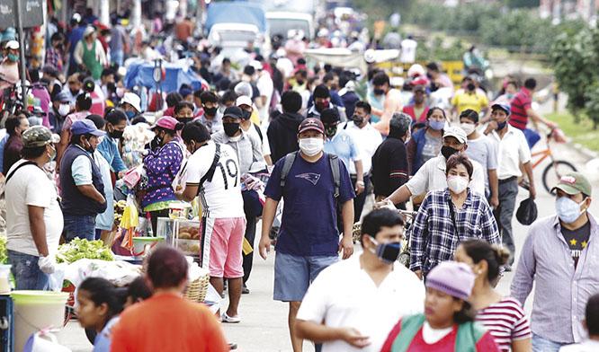 Gobierno aprueba cuarentena dinámica, regiones podrán regular restricciones
