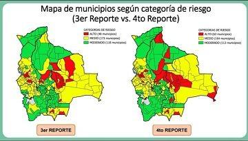 Índice-Covid:-Cantidad-de-municipios-en-Riesgo-Alto-sube-a-62