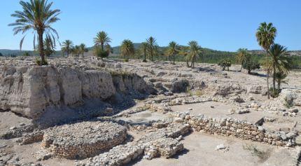 Estudio de ADN confirma relato bíblico del reino de Canaán