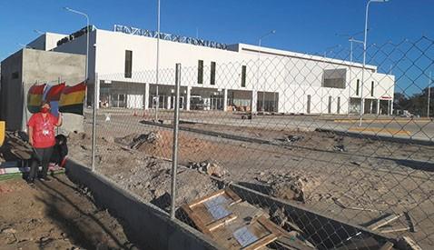 Apertura-del-hospital-de-Montero-se-realizara-en-10-dias