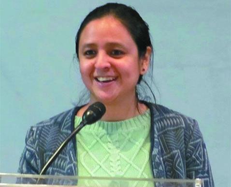 Escritora-presenta-pautas-dirigidas-al-Ministerio-de-Culturas