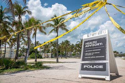 El-turismo-agoniza,-Florida-desespera