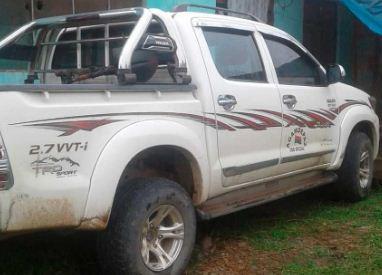 Escándalo con uso de vehículo oficial y consumo de bebidas complica a Alcalde de Palos Blancos