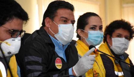 Revilla pide eliminar la autorización para salidas en fin de semana