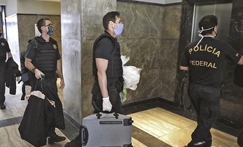 El-coronavirus-favorece-otra-pandemia-en-Latinoamerica:-la-corrupcion