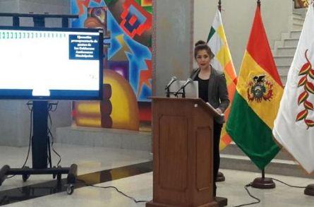 Gobierno afirma que municipios tienen recursos para afrontar el coronavirus