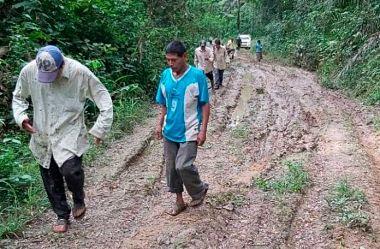 En-Beni,-indigenas-reclaman-por-la-inexistencia-de-bancos-moviles-para-el-pago-de-los-bonos