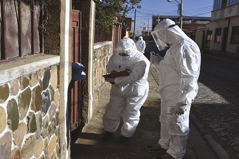 62-profesionales-en-salud-estan-infectados-con-COVID-19