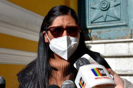 Copa califica de 'payasada' y 'cortina de humo' pretender involucrar al MAS en el 'caso respiradores'