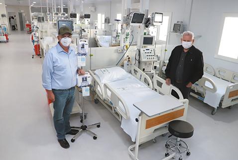 Domos-en-el-hospital-Japones-fueron-equipados-y-entregaron-items