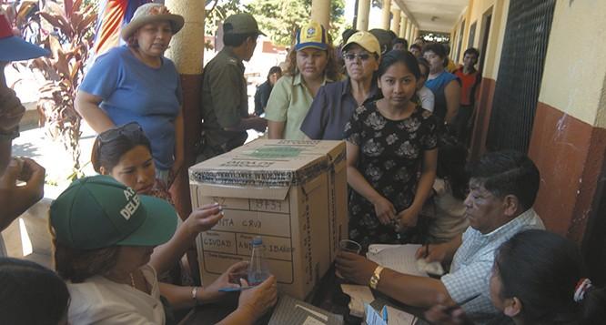 Anuncian-mas-recintos-de-votacion-para-elecciones
