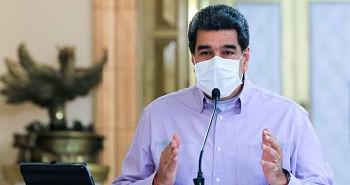 Maduro-acusa-a-Duque-de-supervisar-a--mercenarios--que-atacaran-a-Venezuela