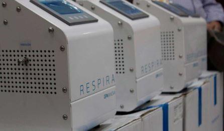 Respiradores:-Distribuidor-dice-que--un-senor-de-apellido-Humerez-pidio-un-aporte-