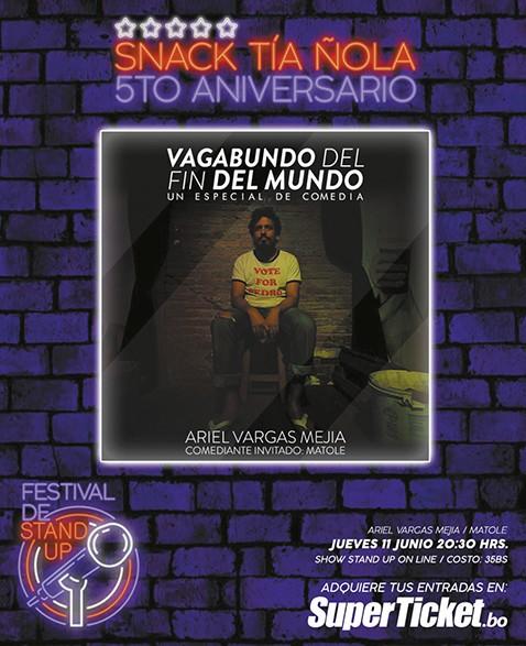 Snack-Tia-Ñola-celebra-con-Festival-de-Stand-Up-virtual