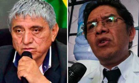 Arias-afirma-estar--cansado--del-dirigente-Fernando-Romero:--es-demasiado-teatro-