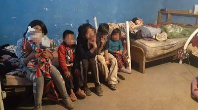 Marina,-mama-de-9-hijos-agoniza-en-su-cama-sin-alimentos-ni-medicina;-suplican-por-ayuda
