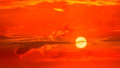 Este sábado, la Tierra alcanzará su punto más alejado al Sol