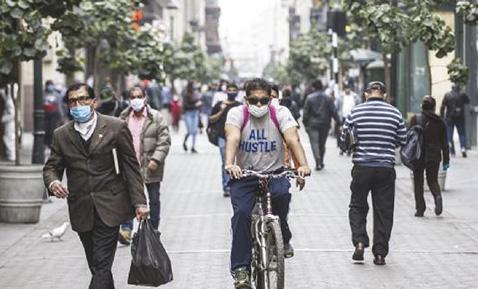 Uruguay, Paraguay y Argentina, los países que mejor combaten la pandemia en América Latina; Brasil, el peor
